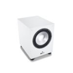 Canton SUB 10.4 Subwoofer Wit Bovenkant
