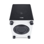 Canton SUB 10.4 Subwoofer Wit Onderkant